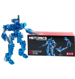 3-in-1 Series 1 Azure Blue by Metomics