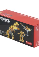 3-in-1 Series 1 Aztec Gold by Metomics