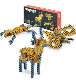 3-in-1 Series 2 Aztec Gold by Metomics
