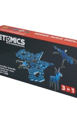 3-in-1 Series 2 Azure Blue by Metomics
