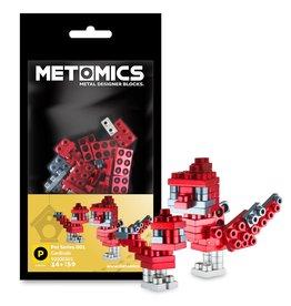 Pocket Pet Series - Cardinals by Metomics