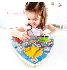 Mesmerizing Magnetic Maze by Hape