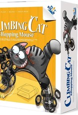 Climbing Cat & Hopping Mouse by PlaySTEAM