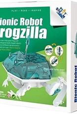 Bionic Robot Frogzilla by PlaySTEAM