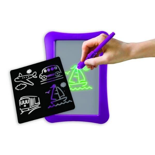 Glow Paint in Purple by Mindscope