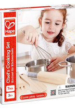 Chef's Cooking Set by Hape