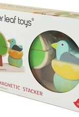 Foxy Magnetic Stacker Toy by Tender Leaf