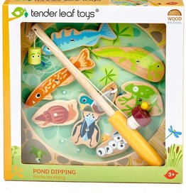 Pond Dipping Set by Tender Leaf