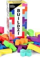 BUILDZI by TENZI