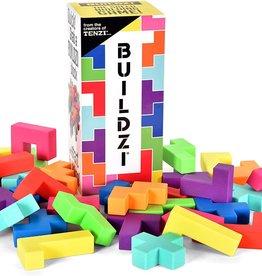 BUILDZI by TENZI