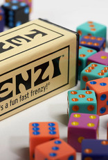 TENZI 4-Player Pack Dice Game