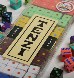 TENZI Dice Game 6-Player Party Pack