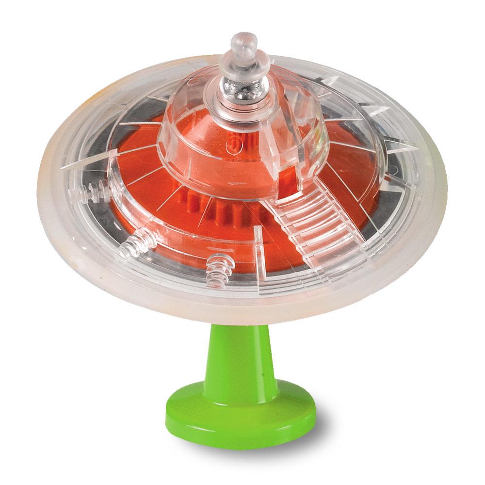 TEDCO Toys Gravitron Gyroscope 0020 by TEDCO