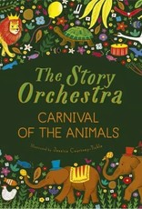 The Storybook Orchestra: Carnival Of The Animals