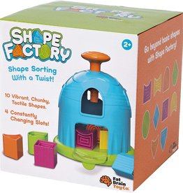 Shape Factory by Fat Brain Toys