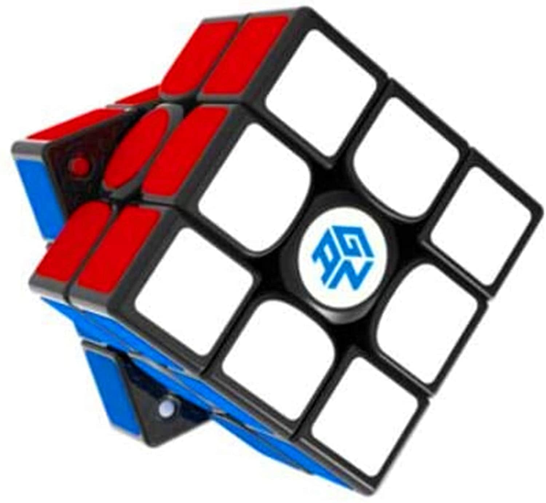 GAN 356XS Black 3x3 Speed Cube