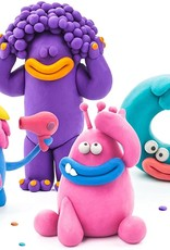 Hey Clay - Monsters by Fat Brain Toys