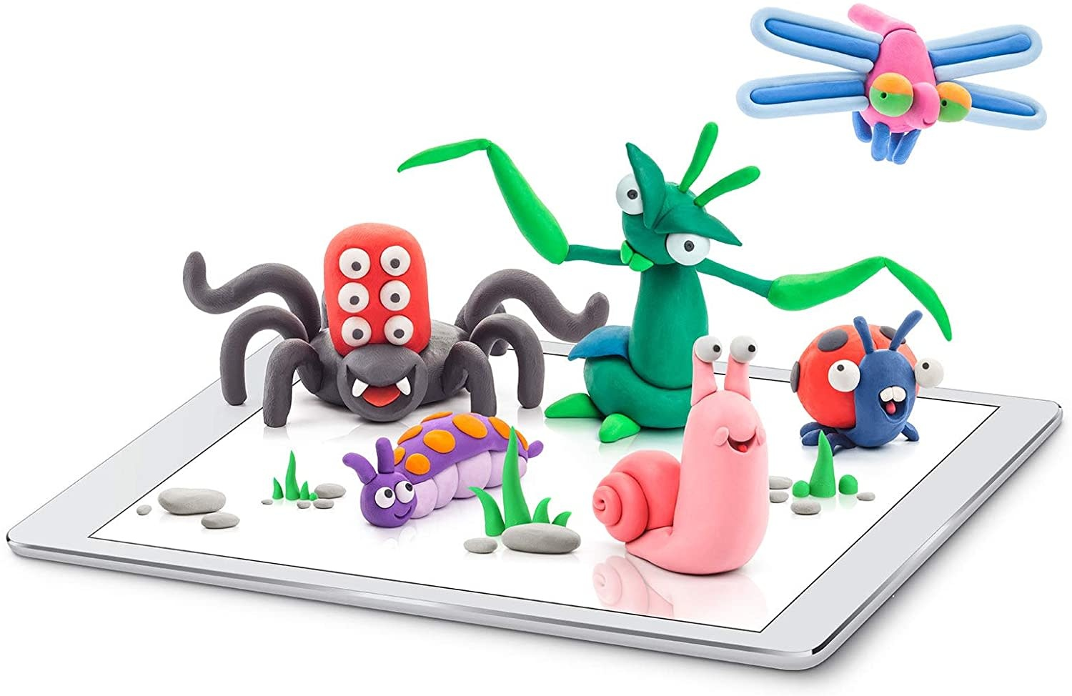 Hey Clay - Bugs by Fat Brain Toys
