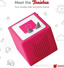 Toniebox Starter Set - Pink