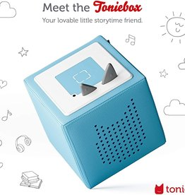 Toniebox Starter Set - Blue
