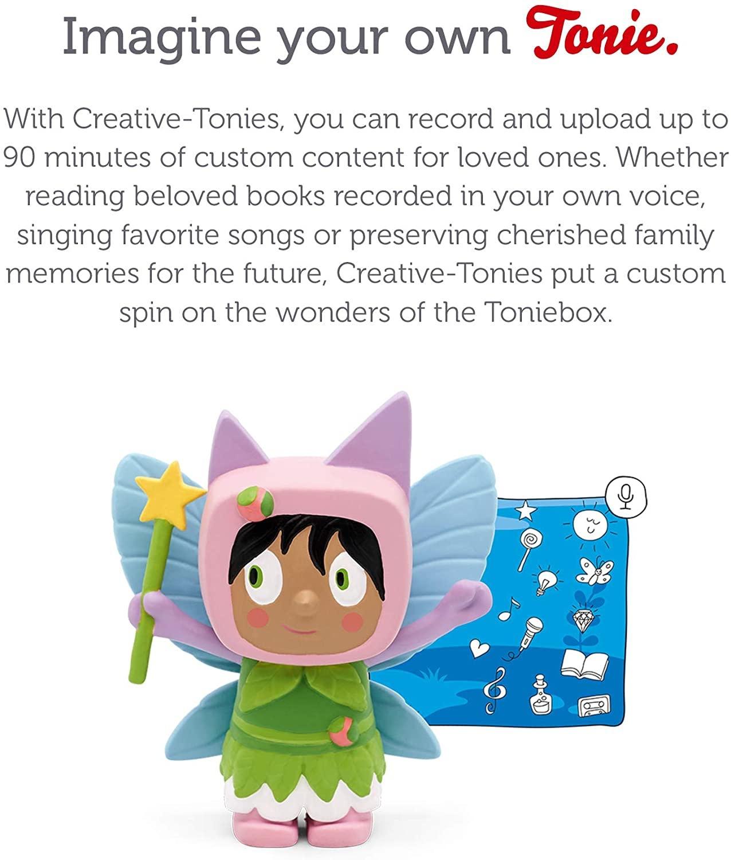 Tonie Creative - Fairy