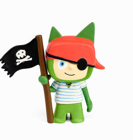 Tonie Creative - Pirate