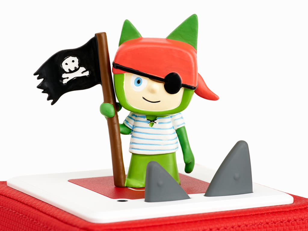 Tonie Creative - Pirate
