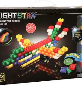 LIGHT STAX Classic 102-pc Set