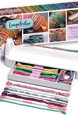 Loopdedoo Spinning Loom Kit by Ann Williams