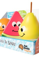 Fruit Friends by Fat Brain Toys