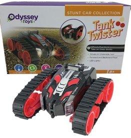 Odyssey Toys Tank Twister RC by Odyssey Toys