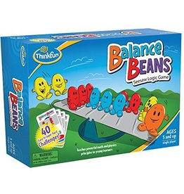 Balance Beans Game by ThinkFun