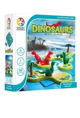 Dinosaurs: Mystic Islands by SmartGames