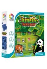 Jungle Hide & Seek Game by SmartGames