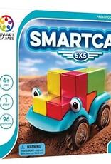 SmartCar 5x5 Game by SmartGames
