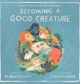 Houghton Mifflin Becoming A Good Creature