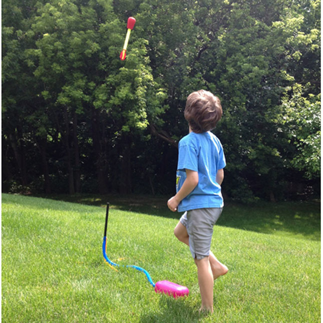 Stomp Rocket Ultra by D & L