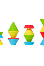 Hix Stacking Cones by MOLUK