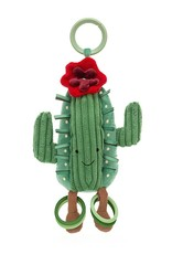 Amuseables Cactus Activity Toy by Jellycat