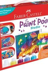 Do Art Paint Pour Studio by Faber-Castell