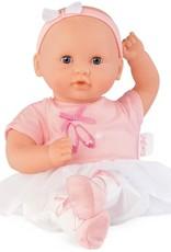 "Bebe Calin 12"" Ballerina Doll by Corolle"