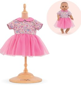 """Pink Sweet Dreams Dress for 12"""" Dolls by Corolle"""