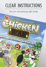 Chicken War by ThinkFun