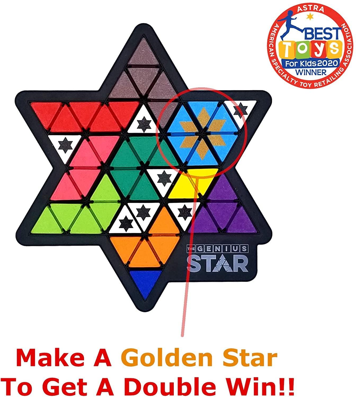 Genius Star Game by Mukikim