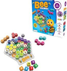 Bee Genius by Mukikim