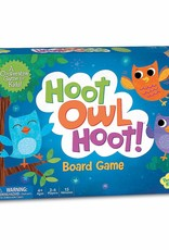 Hoot Owl Hoot Game by Peaceable Kingdom
