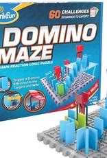 Domino Maze by ThinkFun