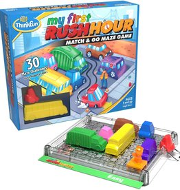 My First Rush Hour by ThinkFun