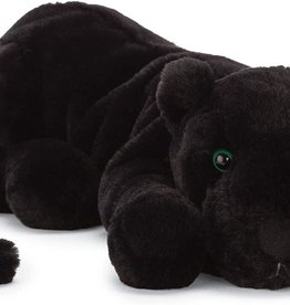 "Paris Panther 11"" Plush by Jellycat"