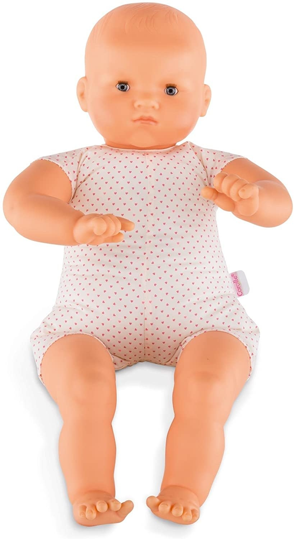 "Bebe Cheri To Dress 20"" Doll by Corolle"